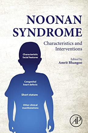 Noonan Syndrome: Characteristics and Interventions (English Edition)