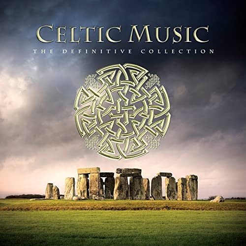Celtic Music - The Definitive Collection