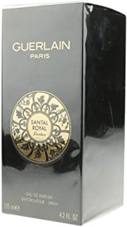 Guerlain Santal Royal Guerlain by Guerlain for Unisex - Eau de Parfum, 125 ml