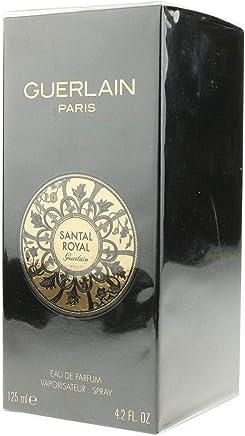 Amazoncom Guerlain Santal Royal Eau De Parfum Spray 42oz125ml