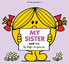 My Sister and Me (Mr. Men and Little Miss) (English Edition)