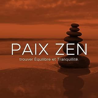 Paix Zen: Cette Playlist propose des Sons les plus Paisibles et des Mélodies Relaxantes vous permettant de calmer votre Esprit et de trouver Équilibre et Tranquillité.