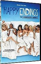Happy Endings - The Complete Series