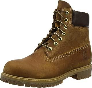 Men's Timberland Heritage Waterproof Boots
