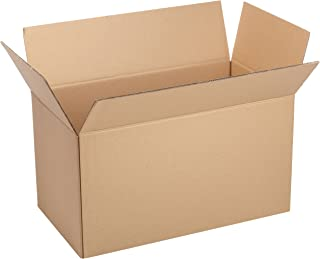 Aviditi AF301717 Double Wall Corrugated Box, 30