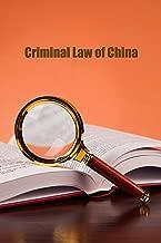 Criminal Code of China