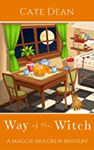 Way of the Witch (Maggie Mulgrew Mysteries Book 5)