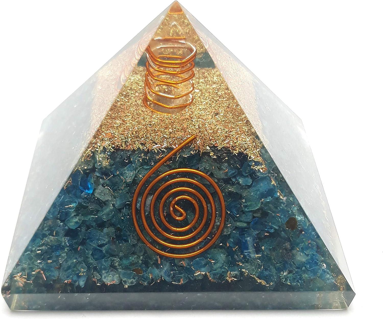 Orgone Pyramid - Discount mail order Regular dealer Energy Generator for EMF Protect