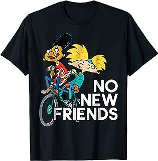 Best no new friends tee Reviews