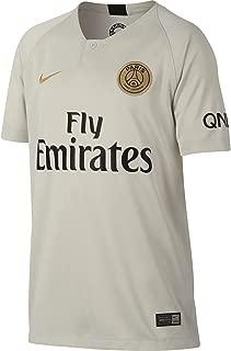 NIKE 2018-2019 PSG Away Shirt (Kids)