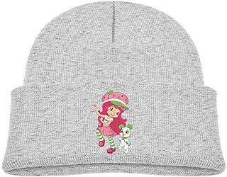 Ragazze Bambini Kids primavera autunno cotone Hat Cap Beanie 5-7 anni Girls Rule