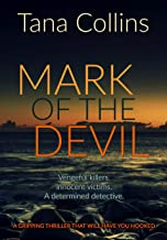Mark of the Devil: a gripping thriller that will have you hooked (Inspector Jim Carruthers Book 3)