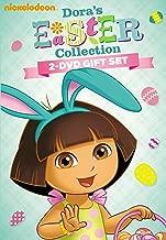 Dora the Explorer - Dora's Easter Collection: (Dora's Egg Hunt / Dora's Easter Adventure)