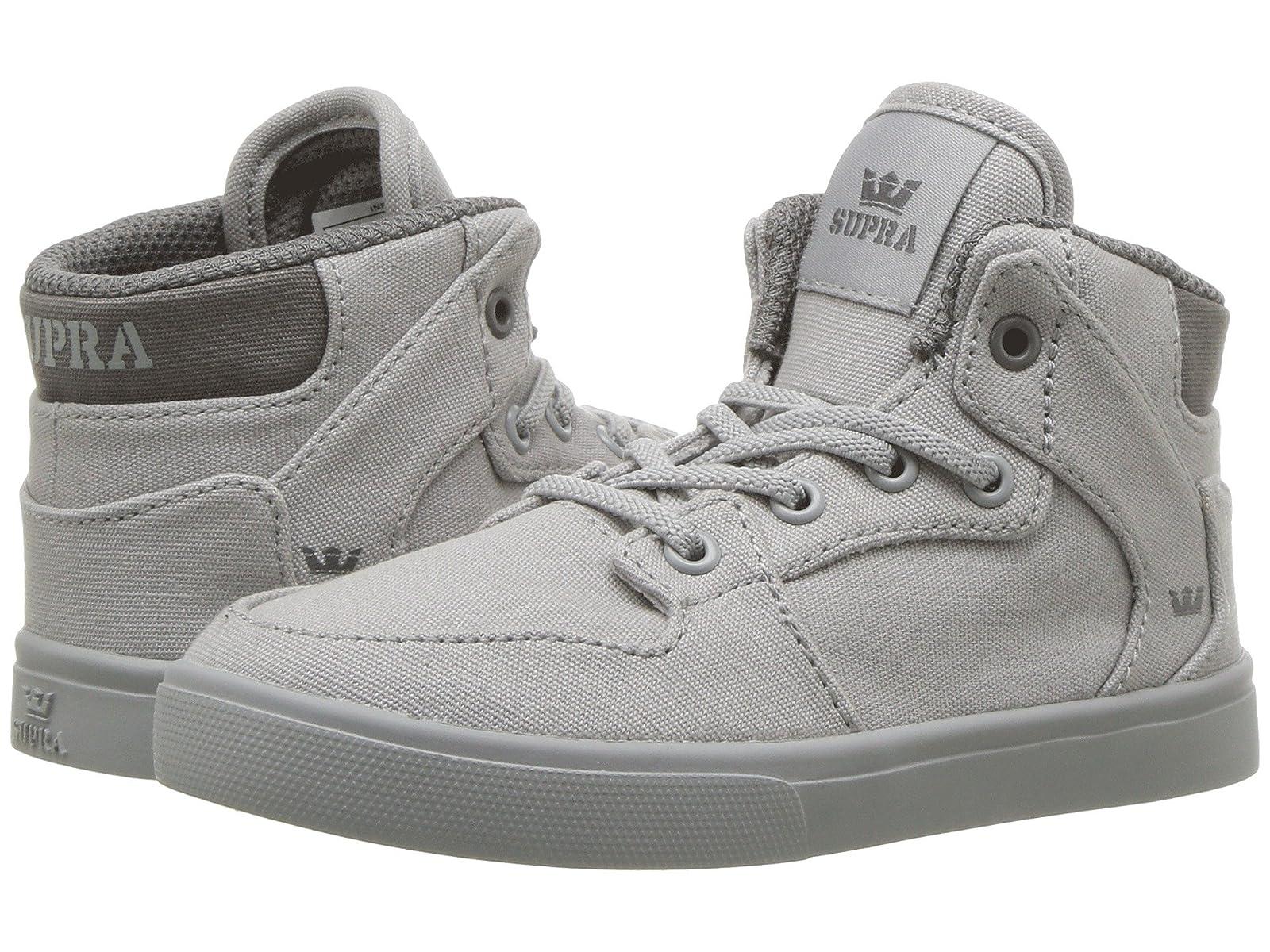 Supra Kids Vaider (Toddler)Atmospheric grades have affordable shoes