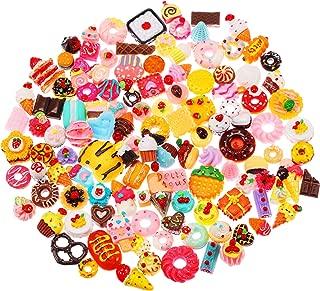 dessert charms