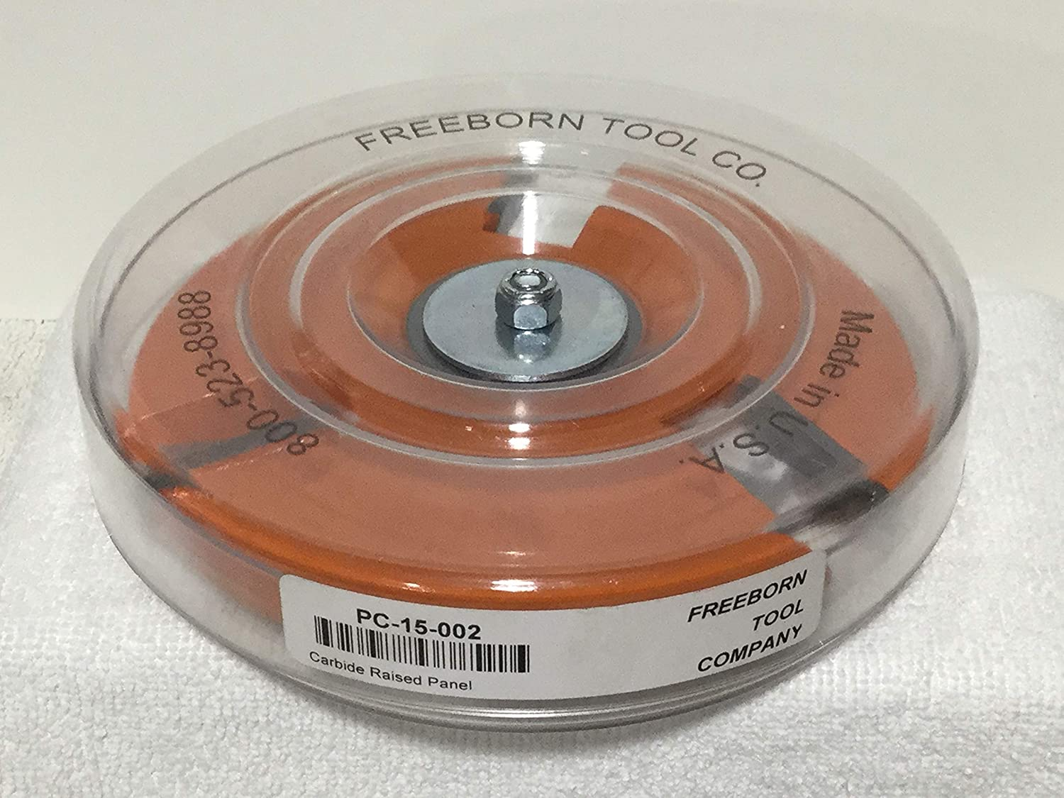 Freeborn PC-15-002 OFFicial store SEAL limited product