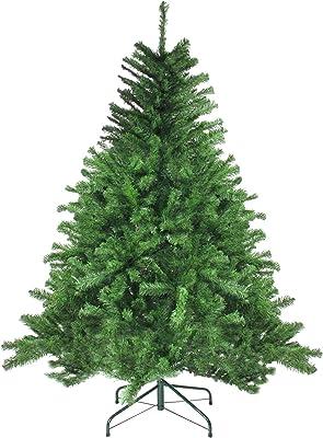 Amazoncom Balsam Hill Classic Blue Spruce Artificial Christmas