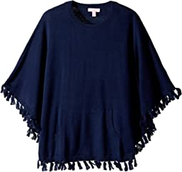 Lilly Pulitzer Kids - Hani Poncho Sweater (Little Kids/Big Kids)