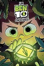 Best ben ten comics Reviews