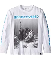 Molo - Rogert Long Sleeve T-Shirt (Little Kids/Big Kids)