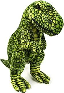 VIAHART Rick The Tyrannosaurus (T-Rex)   15 Inch Large Dinosaur Stuffed Animal Plush Dino   by Tiger Tale Toys