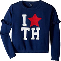 TH Sweater (Big Kids)
