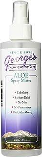 George's Aloe Vera Spray Mister, 8 Fluid Ounce