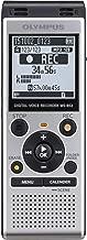 Olympus Digital Voice Recorder WS-852, Silver (Renewed)