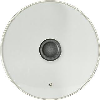 パール金属 LOOK LIFE 強化ガラス蓋30cm用 HB-2849