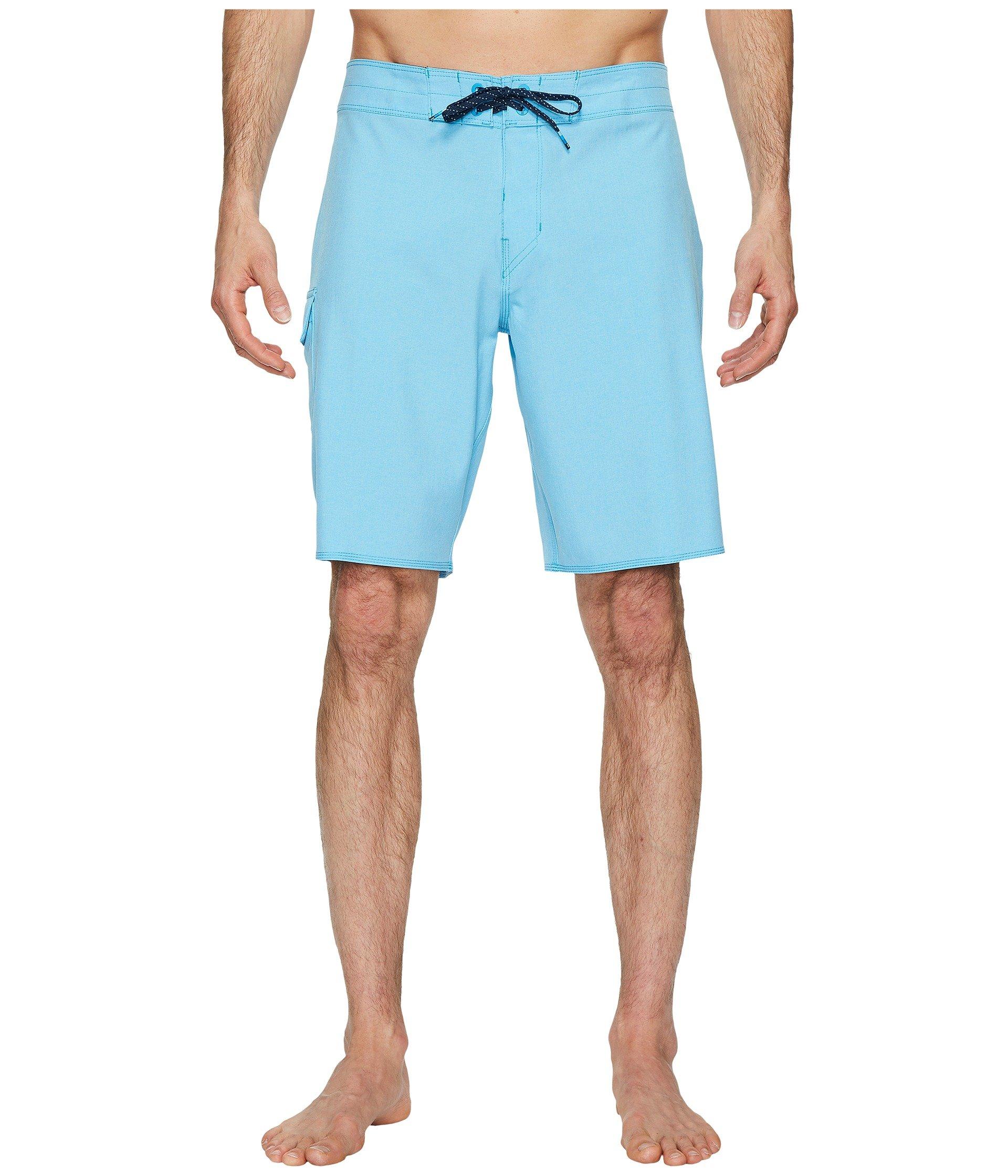 Day Blue X Heather Billabong All Boardshorts qwO05YU