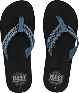 Reef Mens Smoothy Multi Size:
