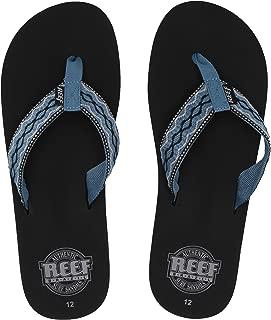 Reef Mens Sandals Smoothy
