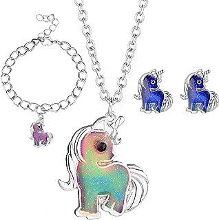 mermaid gifts for little girls
