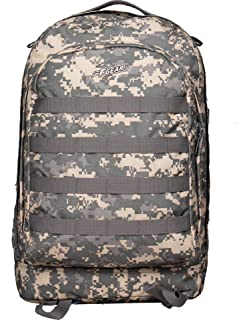 F Gear 32 Ltrs Tricoder Marpat ACV Camo Grey Casual Backpack (3346)
