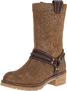 حذاء أوزارك للنساء من إس بيكا