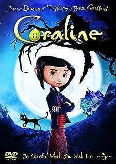 Coraline [Edizione: Regno Unito] [Reino Unido]