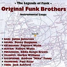 funk brothers instrumentals