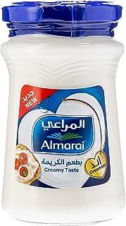 Almarai Blue Processed Cream Cheese Jar, 200 g