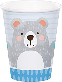 Bear Party Cups, 24 ct