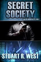 Secret Society (Killers Incorporated Book 1) (English Edition)