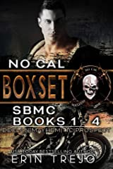 SBMC No Cal The full series Kindle Edition