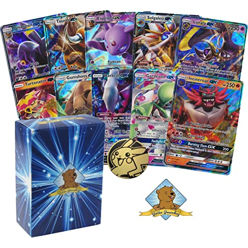 All Gx Pokemon Cards Amazon Com