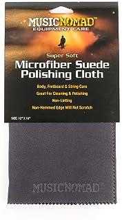 Music Nomad MN201 Microfiber Suede Polishing Cloth