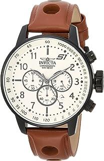 Invicta 23109 Reloj Analógico con Movimiento de Cuarzo para Hombre