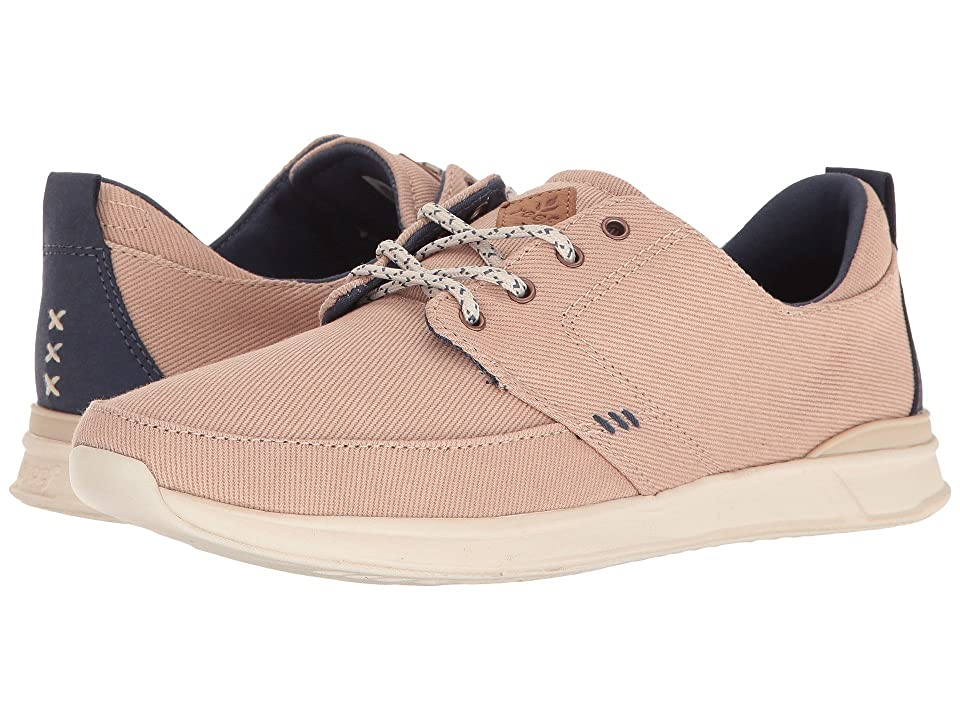 Reef Rover Low (Cream) Women