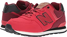 New Balance Kids - KL574v1 (Little Kid)