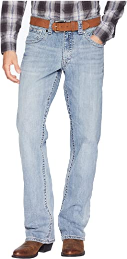 Rock 47 Relaxed Boot Jeans