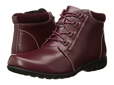 Propet Delaney (Bordo) Women