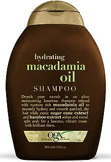 (OGX) Organix Shampoo Macadamia Oil 13oz