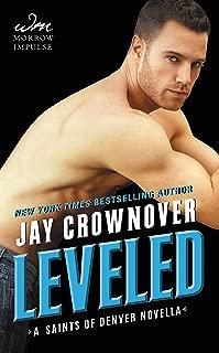 leveled jay crownover
